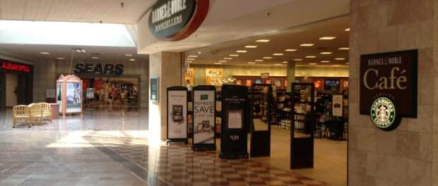B&N Hires Ex Target, GNC Exec as CMO While It Cuts Staff Barnes & Noble