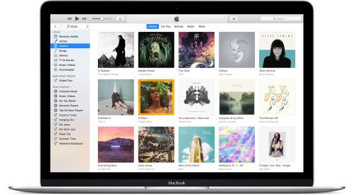 Apple to Drop iTunes Support for Windows XP, Vista Users on 25 May Apple