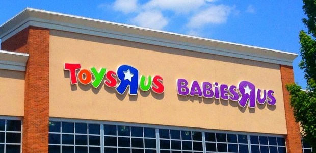 Amazon Considered Buying Some Toys 'R' Us Stores, and Other Recycled Rumors Amazon Rumors
