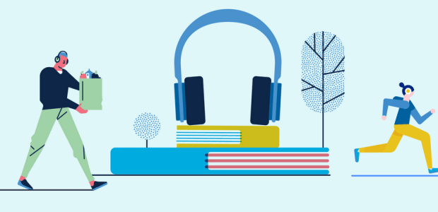 Google Adds Bookmarks, Speed Controls, and More to Audiobooks in Google Play Books App Audiobook e-Reading Software Google Books