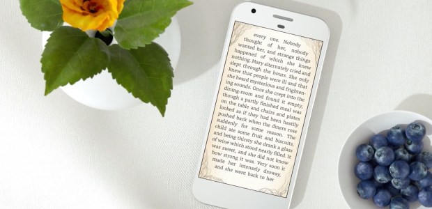Kindle App for iOS Gains Support for Infinite Scrolling, Split View on iPad, and More e-Reading Software Kindle (platform)