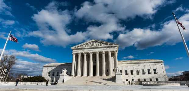 US Supreme Court Tax Ruling Means Authors Have to Collect Sales Tax on Direct Sales Taxes