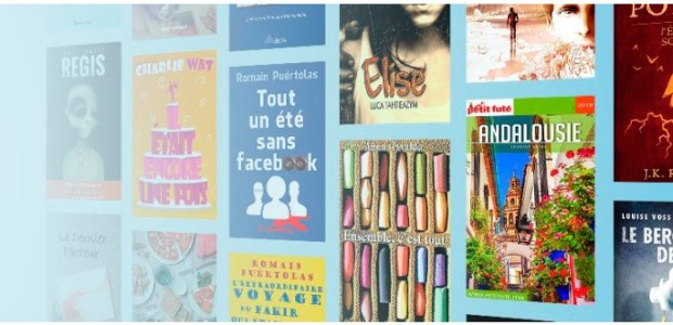 Amazon Prime Reading Launches in France Amazon