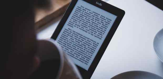 You Tell Me: What Device Are You Reading on Right Now? Open Topic