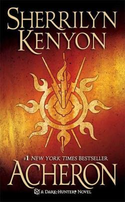 "Download Sherrilyn Kenyon's ""Acheron"" by 18 August Freebies"
