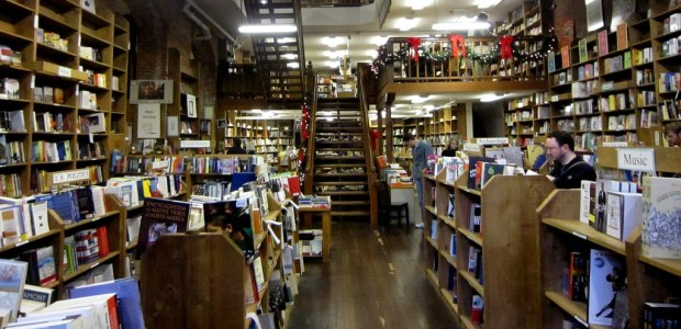 Bookstores Are Thriving By Venturing Beyond Their Four Walls Bookstore