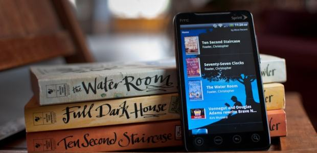 Kindle App for iOS, Android Updated With New Filter Options e-Reading Software