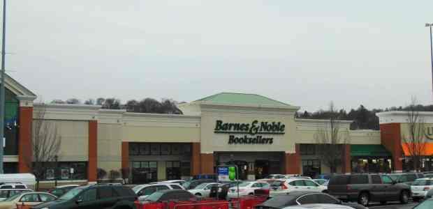 B&N Counter-Sues Former CEO Parneros Barnes & Noble Lawsuit