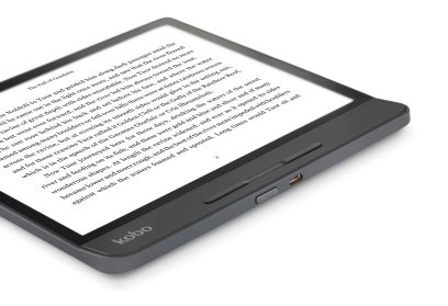 "Kobo Forma Sports an 8"" Screen, Will Cost $279 e-Reading Hardware Kobo"