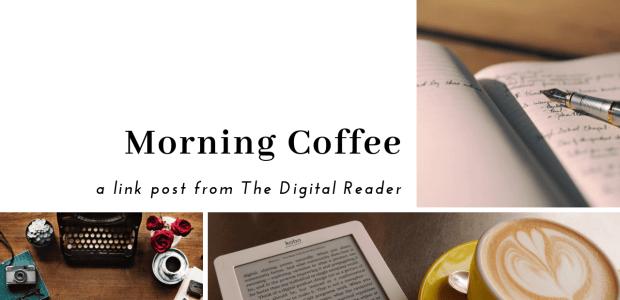 Morning Coffee - 15 October 2018 Morning Coffee