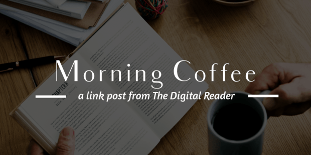Morning Coffee - 19 August 2019 Morning Coffee