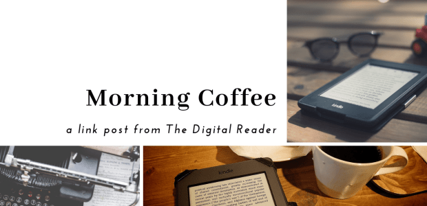 Morning Coffee 17 October 2018 Uncategorized