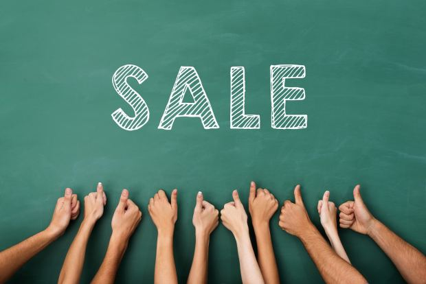 You Tell Me: Authors, Do You Plan to Have a Sale on Black Friday? Open Topic