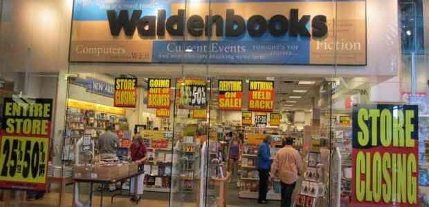 Drunk Take: Amazon Should Buy B&N Amazon Barnes & Noble