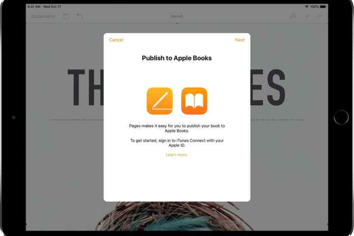 iBooks Author Archives | The Digital Reader