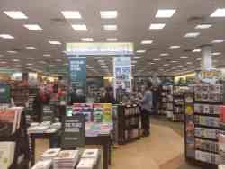 Barnes & Noble Removes Nook Signage From Stores Barnes & Noble e-Reading Hardware
