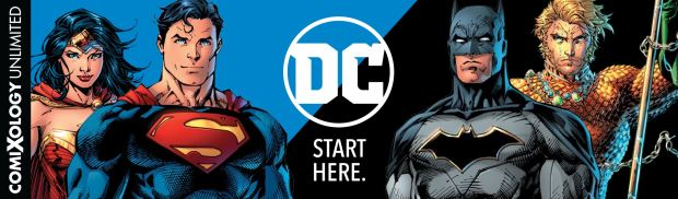DC Comics Now Available in Kindle Unlimited, Prime Reading, and Comixology Unlimited Comics & Digital Comics Comixology Kindle (platform)
