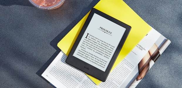 Kindle is On Sale for $49, and the Kindle Paperwhite is $99 e-Reading Hardware Kindle
