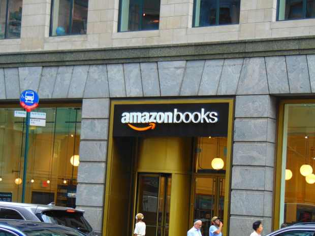 Amazon Cancels Plans for NYC HQ2 Amazon