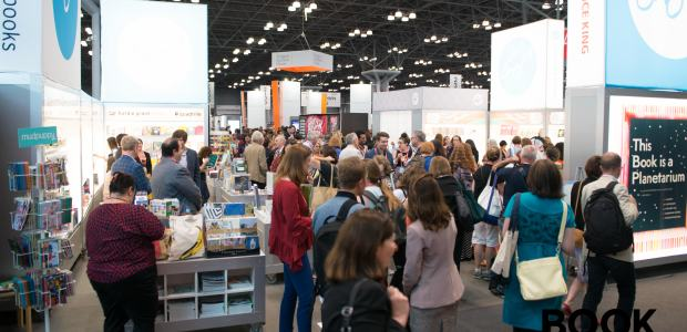 BookExpo Launches Merchandizing Trade Show UnBound as Solution to Declining Exhibitor Attendance Conferences & Trade shows