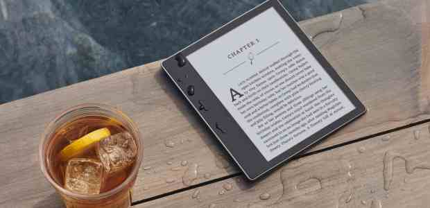 Kindle Firmware Update 5.12.4 Drops Hints About New Contrast, Screensaver Features e-Reading Hardware e-Reading Software Kindle