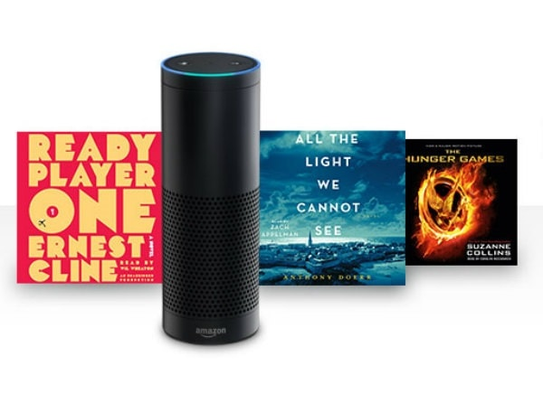 Alexa Can Now Manage (Some of) Your Audible and Kindle Content Kindle (platform) Tips and Tricks