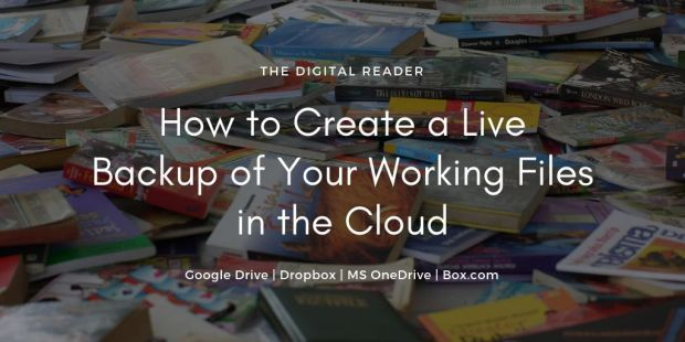 How to Create a Live Backup of Your Working Files Using Google Drive Tips and Tricks