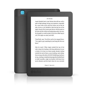 Kobo Adds Parental Controls in Latest Firmware Update e-Reading Hardware e-Reading Software Kobo