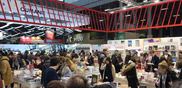 France: eBooks Accounted for 8.4% of Publisher's Book Sales in 2018 ebook sales