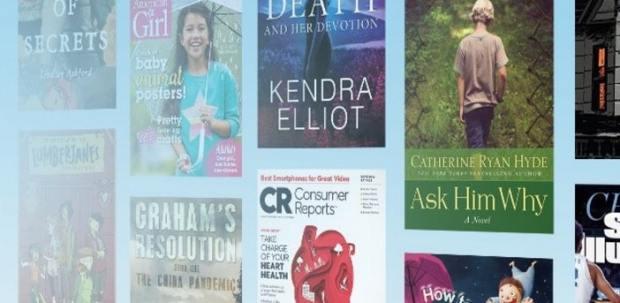 Amazon Launches Prime Reading in Canada Amazon