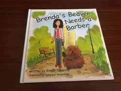 """""""Brenda's Beaver Needs a Barber"""" is Going to be the Next Breakout Kid's Book humor"""
