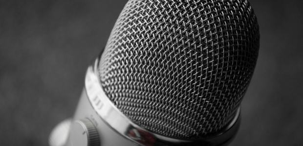 November is National Podcast Post Month - Why Not Launch One? Podcast