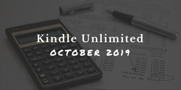 Kindle Unlimited Funding Pool Grew in October 2019 Amazon ebook sales