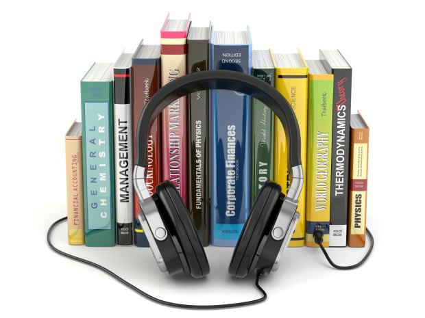 Goodreads Doesn't Think Audiobooks are Books Amazon Audiobook