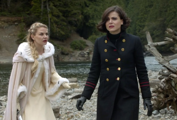 ONCE UPON A TIME: WINTER FINALE RECAP
