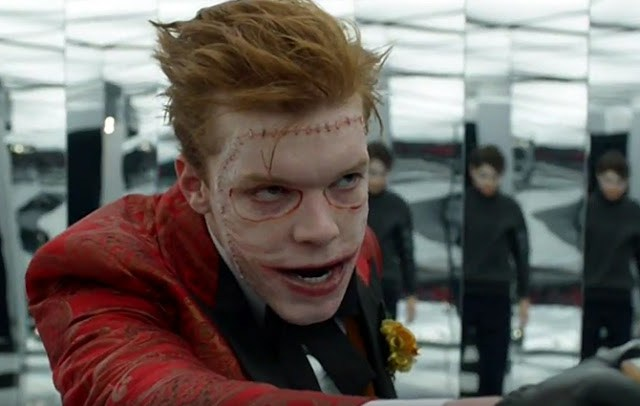 "GOTHAM: ""The Gentle Art of Making Enemies"" RECAP"
