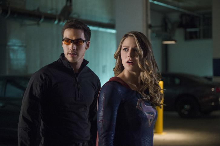 "SUPERGIRL: ""We Can Be Heroes"" RECAP"