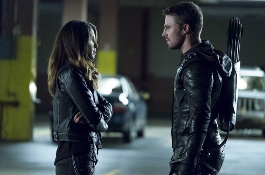 "ARROW: ""Bratva"" RECAP"