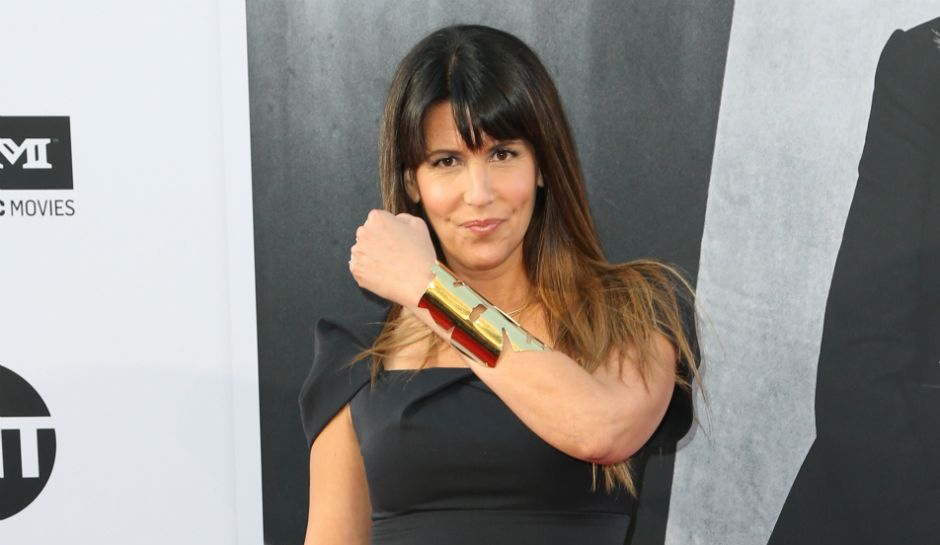 IN DEFENSE OF PATTY JENKINS