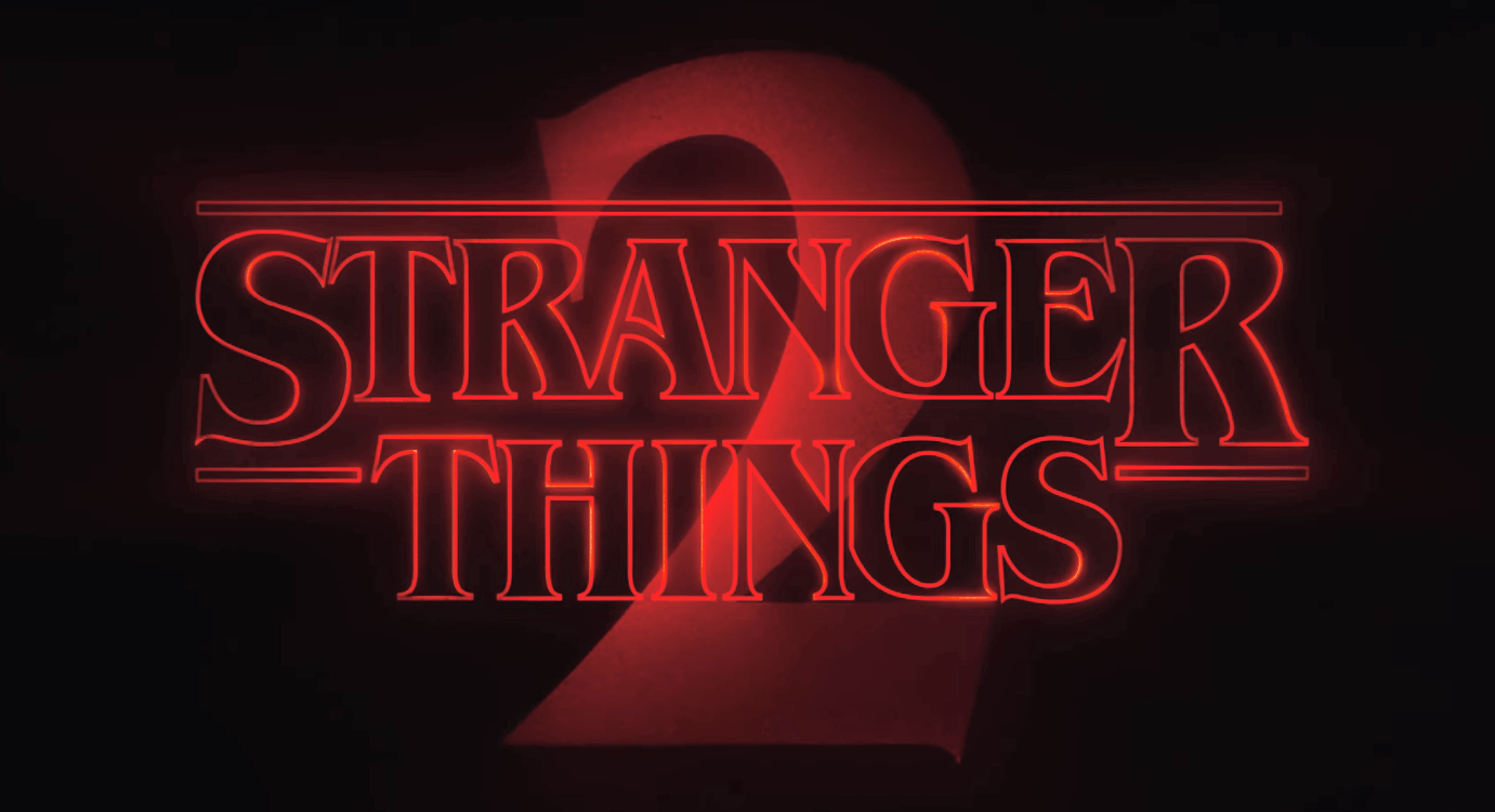A Look Back at Season Two of Stranger Things!