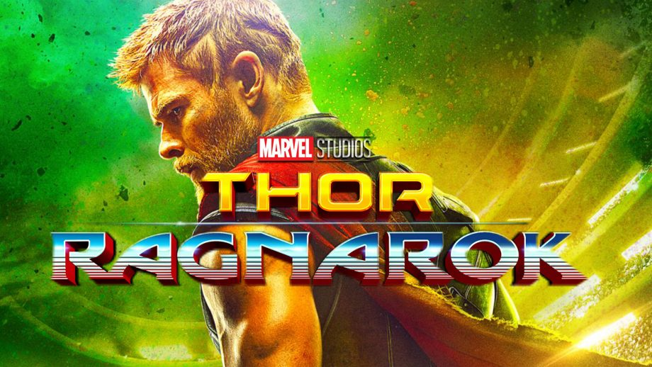 MOVIE REVIEW – THOR: RAGNAROK