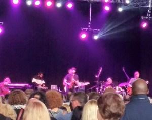 Max Merseny Band - Jazzrally 2015