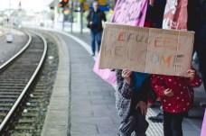 BdW der KW38: Refugees welcome
