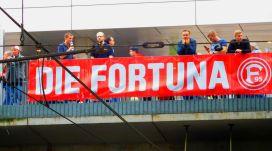 ...die Fortuna