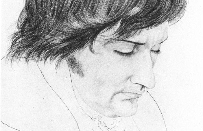 F.W. von Schadow machte die Kunstakademie groß