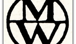 Das legendäre Mannesmann-Logo