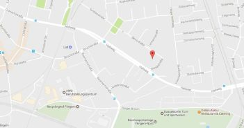 Google-Map: Hellweg