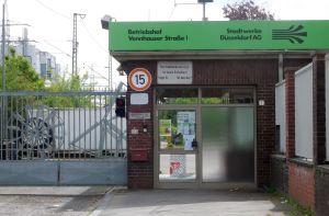 SWD: Vennhauser Straße 1