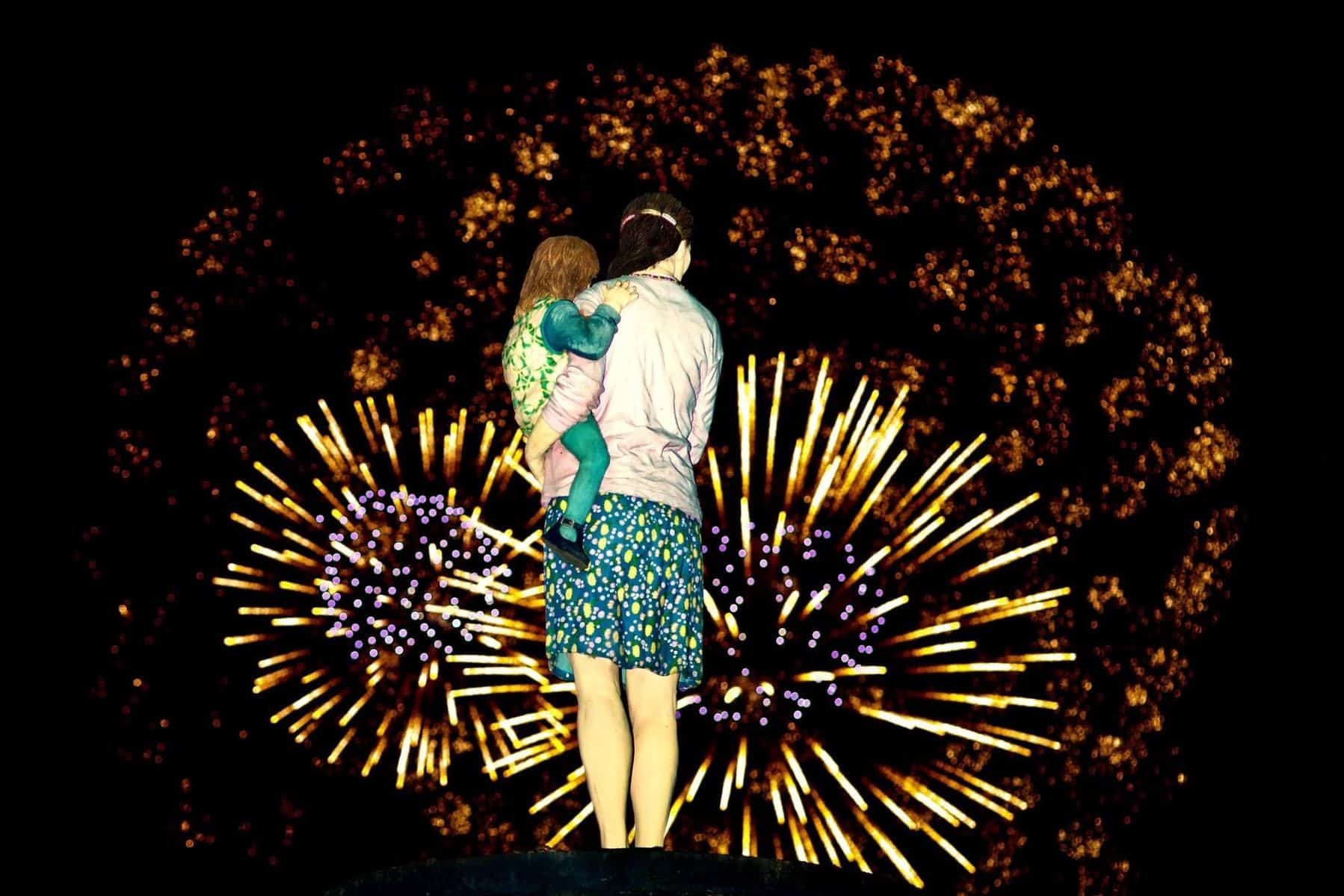 Feuerwerk (M.Neugebauer)