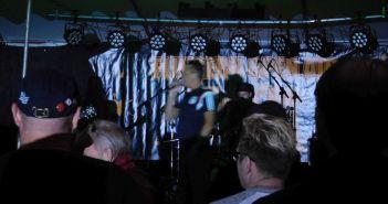 Flingern Open Air 2017 - hier die Input Kinks